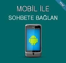 Mobil Sohbet Chat
